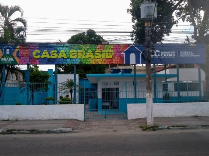 xaca brasil
